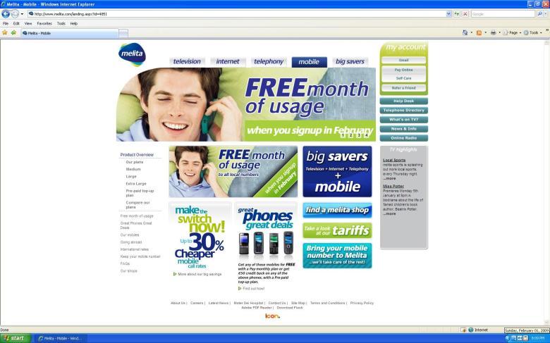 melita-home-page-4-mobile